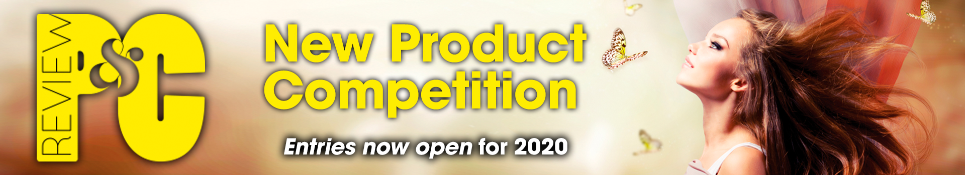PCR New Products Competition