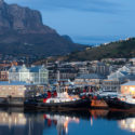 Sikasil Bridge Tape-300 used in V&A Waterfront skylight revamp