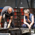 Female-led concrete manufacturer breaks gender stereotypes in construction industry