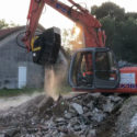MB Crusher helps companies develop new business opportunities